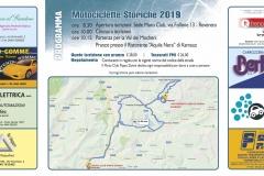 04. 2 - 16 Giugno 2019 - 16eismo Incontro Motociclette Storiche