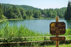 Lago di Cei (I)
