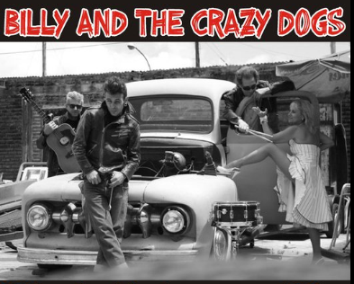Billy and The Crazy Dogs