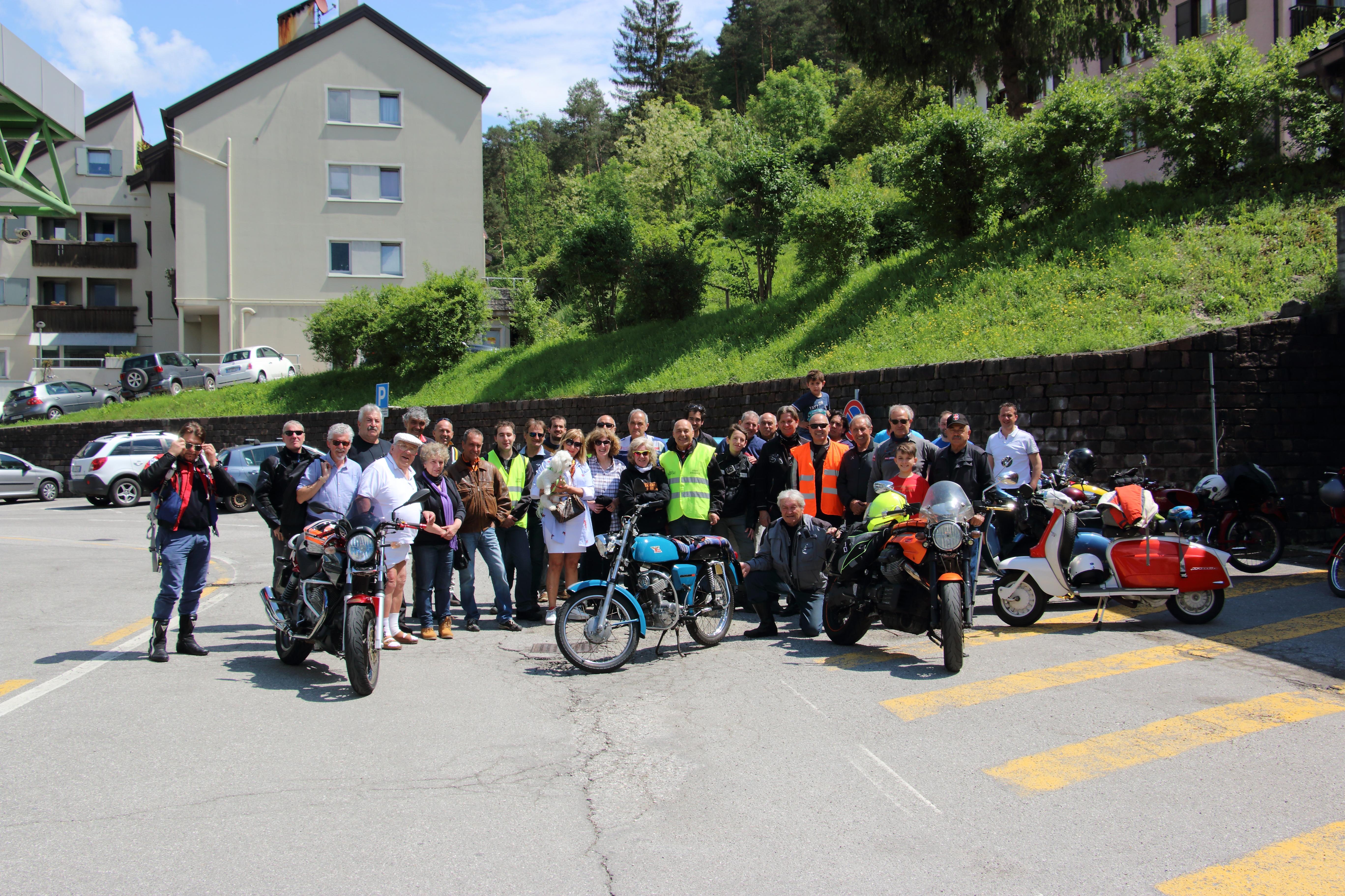 15 anni di Motociclette Storiche, 15 anni di successi