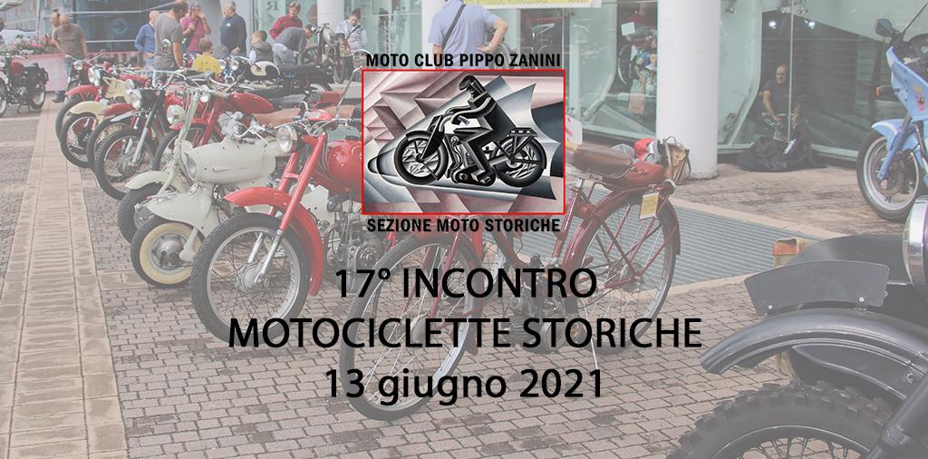 17° Incontro Motociclette Storiche